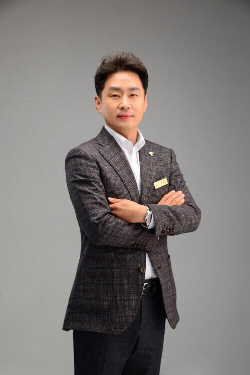 장재호 마우나오션리조트 총지배인